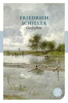 Friedrich Schiller: Gedichte, Buch