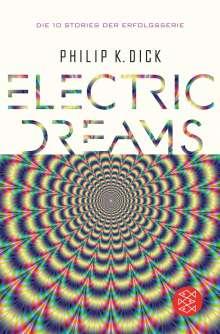 Philip K. Dick: Electric Dreams, Buch