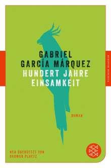 Gabriel García Márquez: Hundert Jahre Einsamkeit, Buch