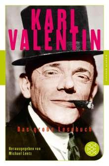 Karl Valentin: Das große Lesebuch, Buch
