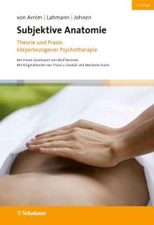 Angela von Arnim: Subjektive Anatomie, Buch