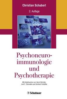 Psychoneuroimmunologie und Psychotherapie, Buch