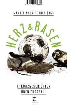 Herz & Rasen, Buch