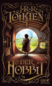 John R. R. Tolkien: Der Hobbit, Buch