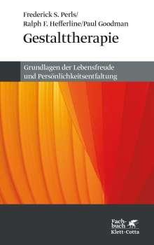Frederick S. Perls: Gestalttherapie, Buch