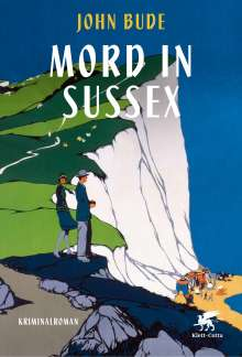 John Bude: Mord in Sussex, Buch