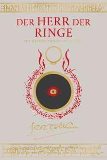 J. R. R. Tolkien: Der Herr der Ringe, Buch