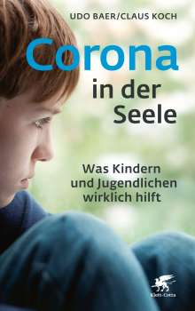 Udo Baer: Corona in der Seele, Buch