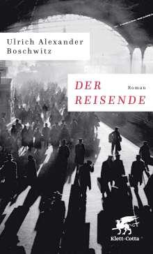Ulrich Alexander Boschwitz: Der Reisende, Buch