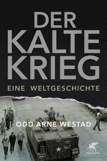 Odd Arne Westad: Der Kalte Krieg, Buch