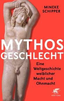 Mineke Schipper: Mythos Geschlecht, Buch