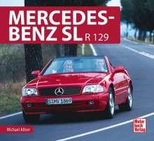 Michael Allner: Mercedes-Benz SL R 129, Buch