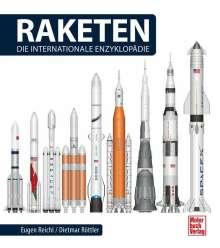Eugen Reichl: Raketen - Die Internationale Enzyklopädie, Buch