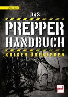 Walter Dold: Das Prepper-Handbuch, Buch