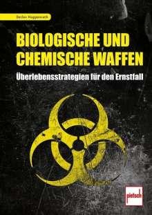 Detlev Hoppenrath: Biologische und chemische Gefahren, Buch