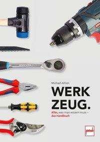Michael Allner: Werkzeug, Buch