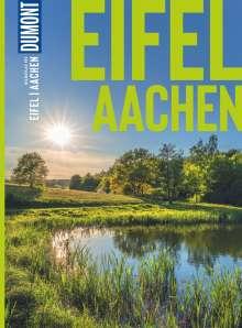 Klaus Simon: DuMont Bildatlas Eifel, Aachen, Buch