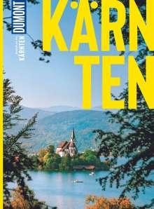 Walter M. Weiss: DuMont Bildatlas 192 Kärnten, Buch