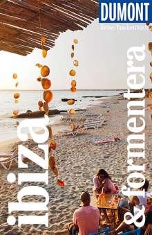 Patrick Krause: DuMont Reise-Taschenbuch Ibiza & Formentera, Buch
