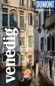 Walter M. Weiss: DuMont Reise-Taschenbuch Venedig, Buch