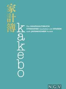 Kakebo - Das Haushaltsbuch, Buch