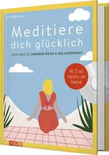 Iris Warkus: Meditiere dich glücklich, Buch