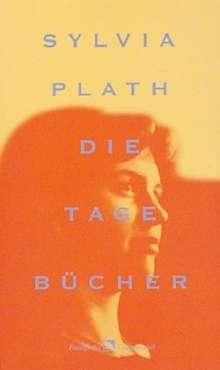 Sylvia Plath: Die Tagebücher, Buch