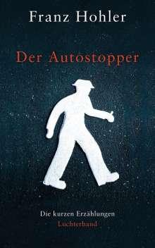 Franz Hohler: Der Autostopper, Buch