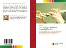 David Diel: Improvisação no Choro segundo Chorões, Buch