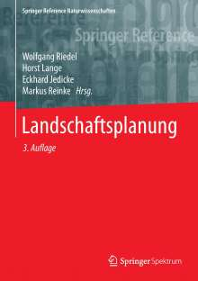 Landschaftsplanung, Buch