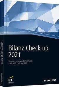 Peter Wollmert: Bilanz Check-up 2021, Buch