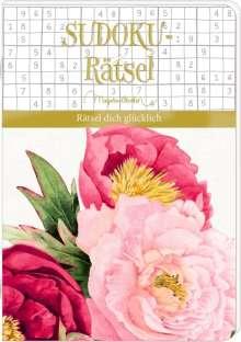 Rätselheft - Sudoku-Rätsel (M. Bastin), Buch