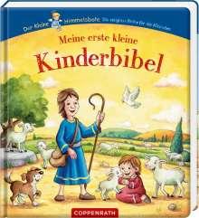 Jutta Bergmoser: Meine erste kleine Kinderbibel, Buch