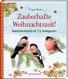 Zauberhafte Weihnachtszeit, Buch
