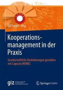 Kooperationsmanagement in der Praxis, Buch