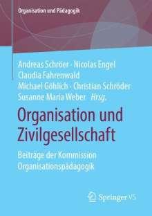 Organisation und Zivilgesellschaft, Buch