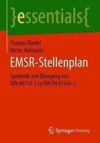 Thomas Bindel: EMSR-Stellenplan, Buch