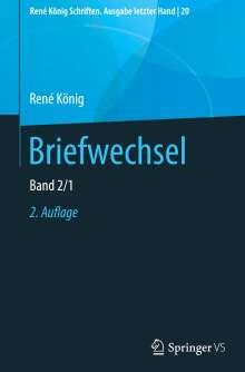 Briefwechsel 02, 3 Bücher