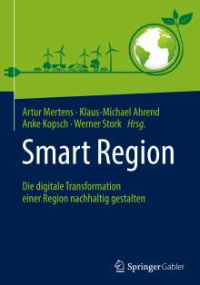Smart Region, Buch