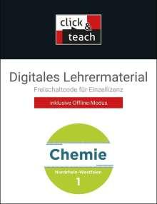 Chemie 7 click & teach Box Sekundarstufe I Nordrhein-Westfalen, Diverse