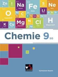 Harald Steinhofer: Chemie Bayern - 9 SG, Buch