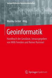 Geoinformatik, Buch