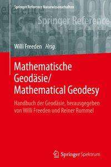 Mathematische Geodäsie/Mathematical Geodesy in 2 Bänden, 2 Bücher