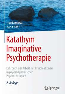 Ulrich Bahrke: Katathym Imaginative Psychotherapie, Buch