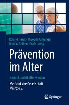 Prävention im Alter - Gesund und fit älter werden, Buch