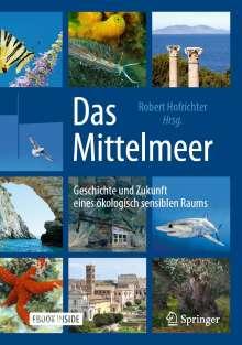 Das Mittelmeer, Buch