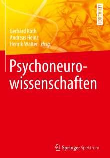 Psychoneurowissenschaften, Buch
