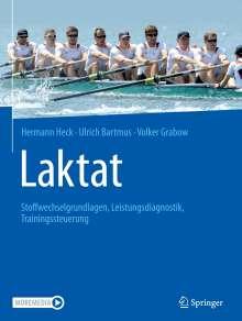 Hermann Heck: Laktat, Buch