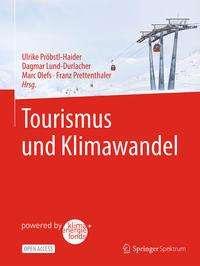 Tourismus und Klimawandel, Buch