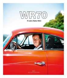 Wr70, Buch